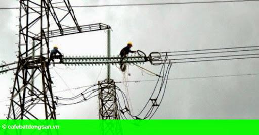 Hình 1: Mua điện từ Trung Quốc giá cao có làm méo mó thị trường?