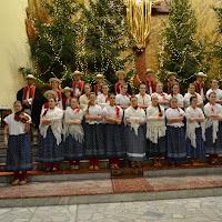 "Koncert kolęd - Zespół ""Istebna"" 12.01.2014"