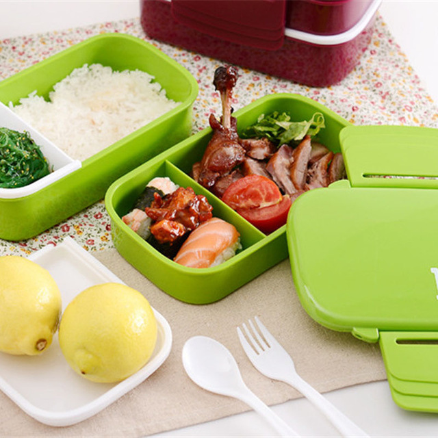 THE BEST DIFFERENT TYPES OF LUNCH BOXES FOR KIDS 4