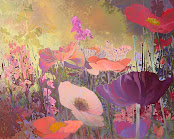 """The """"Wild Garden"""" piece from the """"2008"""" collection"""