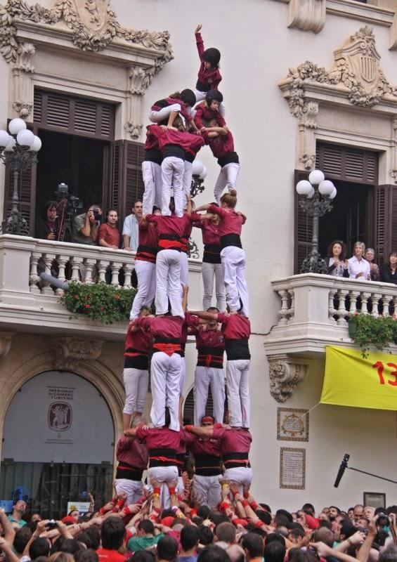 Actuació a Vilafranca 1-11-2009 - 20091101_195_5d7_CdL_Vilafranca_Diada_Tots_Sants.JPG