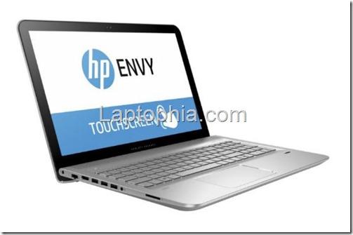 Harga Spesifikasi HP Envy 15-AE126TX