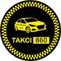 Такси 860 icon
