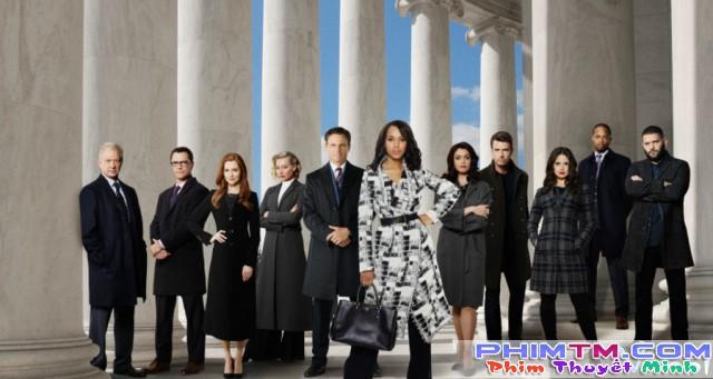 Xem Phim Vụ Bê Bối Phần 6 - Scandal Season 6 - phimtm.com - Ảnh 1