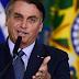 Bolsonaro promete redução de imposto sobre diesel e para games
