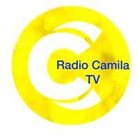 Logo Radio Camila TV