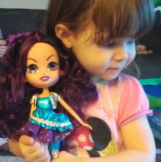 The Beatrix Girls Dolls - Brayden
