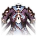 名誉の闘志の鎧