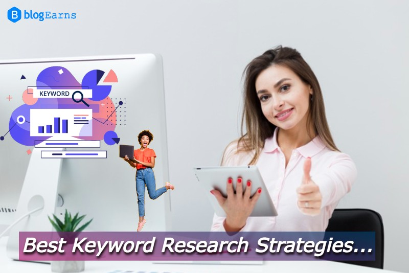 best free keyword research strategies and tools