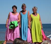 Tre systrar....