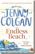 the endless beach jenny colgan book cover