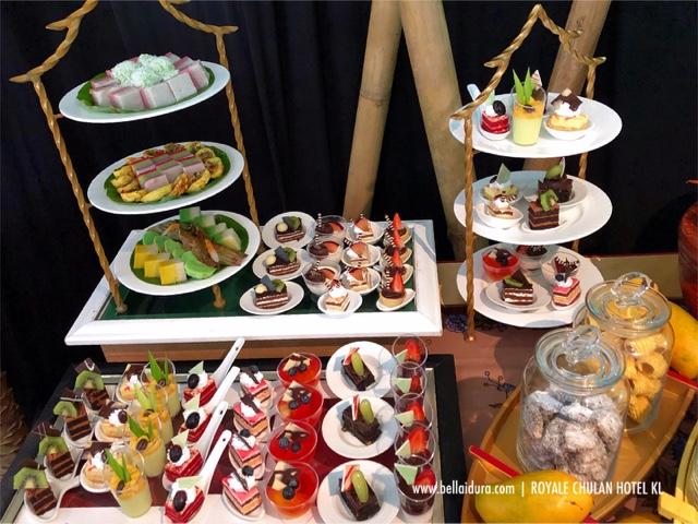 buffet ramdhan sedap, buffet ramadhan mewah