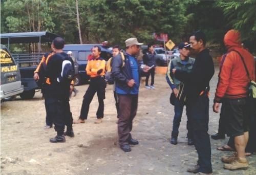 Inilah daftar Nama-nama pendaki yang menjadi Korban Kebakaran hutan Gunung lawu