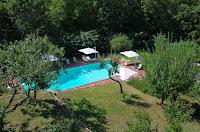 Eremo Foresteria_Gaiole in Chianti_14