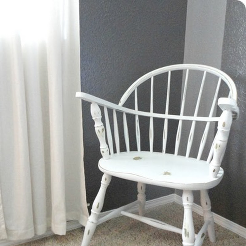 Windsor Chair Renovation