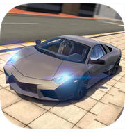 Extreme Car Driving Simulator v4.06.1 Mod Apk