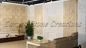 Architecture, Carved Relief, Ideas, Interior, Relief, Wall Stone