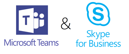 Image result for Skype for Business Teams