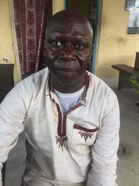 Fake Medical Doctor In Calabar Defrauds 30 People Of N6m (Photo)