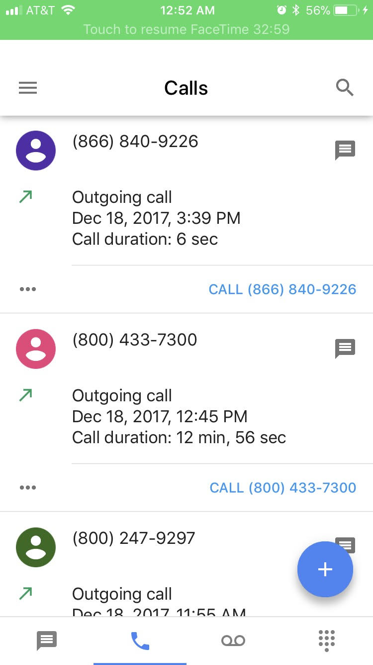 How to call us toll free number from india