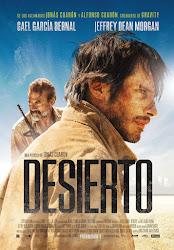 Desierto - Sa Mạc Nhuốm Máu