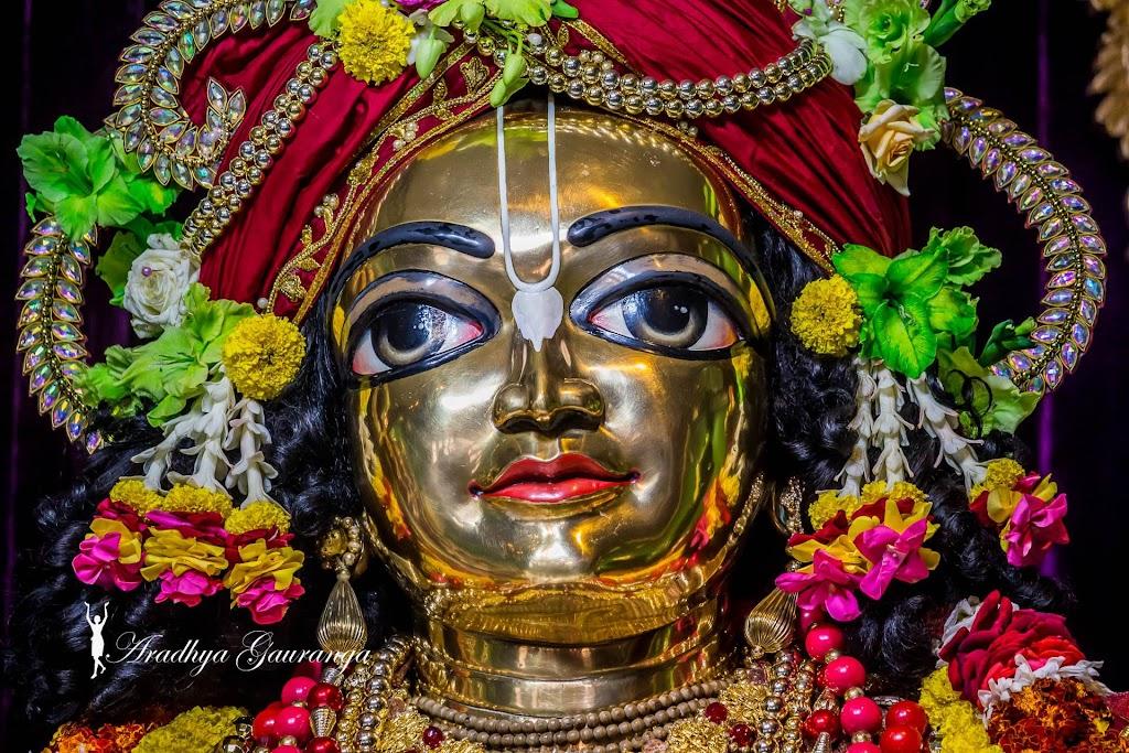 ISKCON Mayapur Deity Darshan 13 Jan 2017 (11)