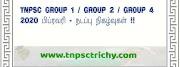 TNPSC Group 1 / Group 2 / Group 4 2020 பிப்ரவரி - நடப்பு நிகழ்வுகள் !! Barathi TNPSC Center Trichy