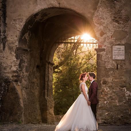Wedding photographer Rolea Bogdan (RoleaBogdan). Photo of 18.09.2017