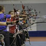 Baltic Indoor Championships 2011