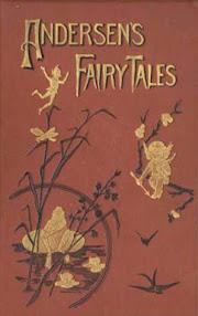 Cover of Hans Christian Andersen's Book Hans Christian Andersen Fairy Tales