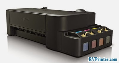 The features of Epson L1800 printer
