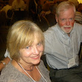 Gloria Davis, David Warren