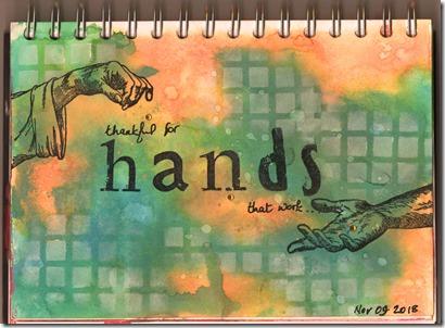 NG 9 HANDS