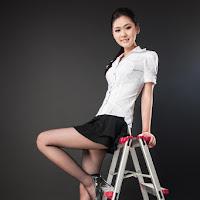 LiGui 2014.10.07 网络丽人 Model 凌凌 [48P] DSC_2721.jpg