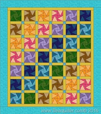 rsc triangle in a square
