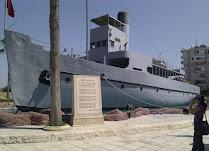 Nusret Mayın Gemisi - Tarsus - Mersin.jpg