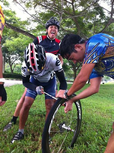 Ride to Gunung Pulai IMG-20110924-WA0001