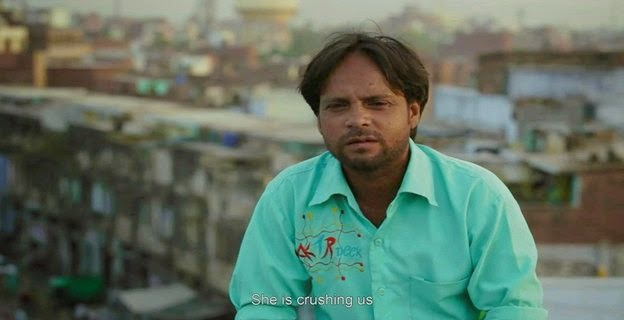 Screen Shot Of Hindi Movie Katiyabaaz (2014) Download And Watch Online Free at alldownloads4u.com