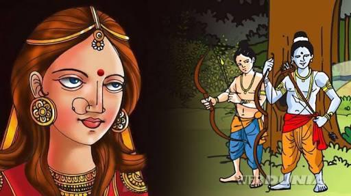 रामायण तो याद रहा...!!! उर्मिला और उनके त्याग को शायद भूल गए.........???