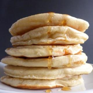Drop Scones (Scotch Pancakes)