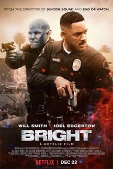 Bright - (Torrent) Lançamento 2017