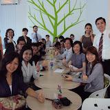 2012 monthly birthday celebration