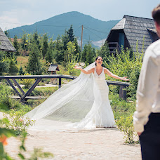 Wedding photographer Nermin Deljkić (deljki). Photo of 03.03.2016