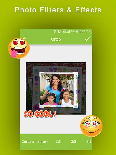Download Happy Birthday Video Maker Google Play softwares