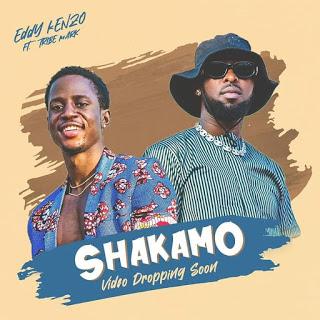 MP3 AUDIO   Eddy Kenzo Ft Tribe Mark - Shakamo Mp3 (Audio Download)