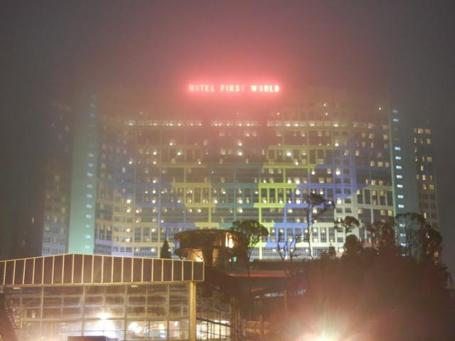 Ocean Hotel Shanghai Plugs In Rooms