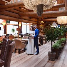 Wedding photographer Alena Narcissa (Narcissa). Photo of 14.01.2016
