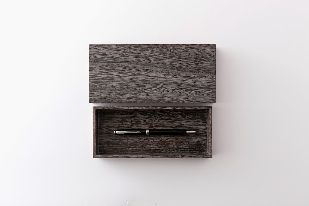 Kiri Box Fudebako