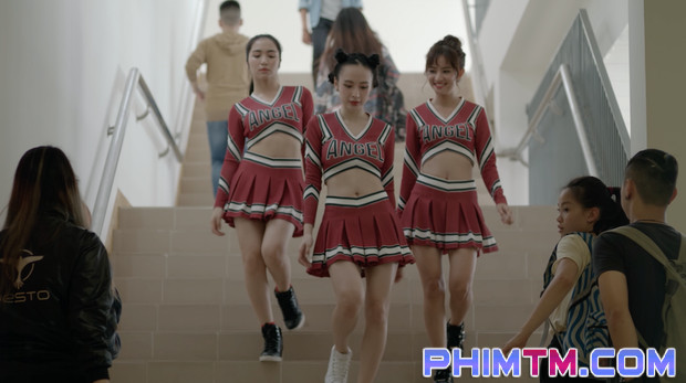 CindyV bị Angela Phương Trinh dằn mặt, Hữu Vi tạt nước trong Glee Việt tập 2 - Ảnh 2.