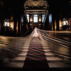 婚礼摄影师Cristiano Ostinelli(ostinelli)。25.07.2018的照片